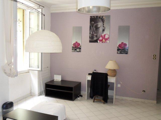 Location appartement 2 pieces de 36 m2 84000 avignon 173 for Location appartement meuble avignon