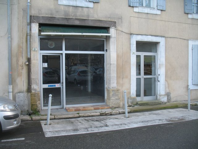 Commerce Cavaillon, 0 m², 0